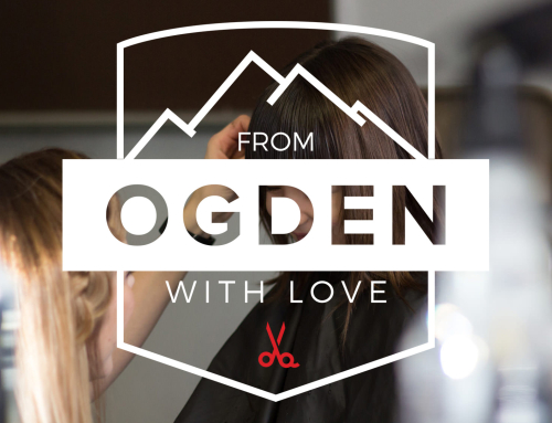 From Ogden With Love