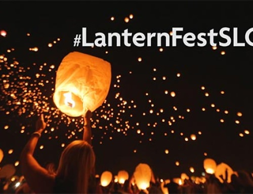 Lantern Fest, Salt Lake City 2015
