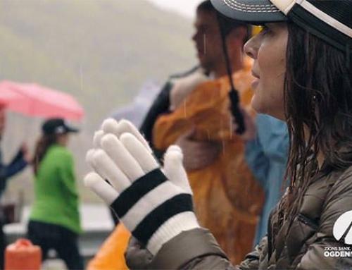 Ogden Marathon –GOAL Foundation